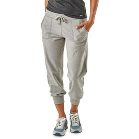 Patagonia Ahnya Pantalon Femme, drifter grey